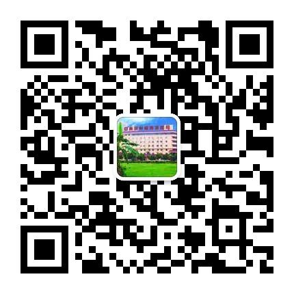 振(zhen)國醫(yi)院官方二維碼